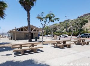 bathrooms picnic tables capo beach capistrano beach dana point city guide