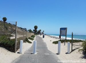 Beach Trail Capo Beach Capistrano Beach Dana Point City Guide Capistrano Beach Park Dana Point