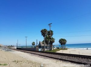 poche beach dana point city guide