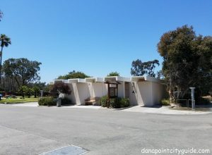 restrooms doheny state beach north dana point city guide