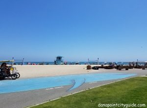 doheny state beach north dana point city guide